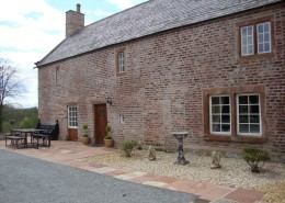 self catering breaks northern England