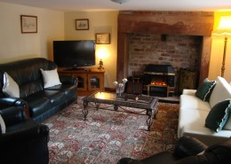 self catering breaks in the Borders