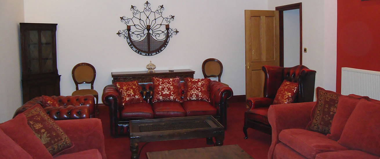 luxury self catering accommodation in Cumbria