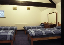 self catering holiday Cumbria