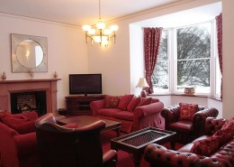 luxury self catering holiday accommodation in northern England